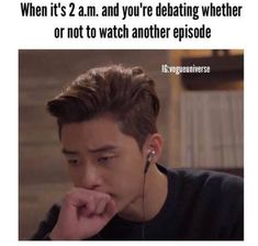 kpop is life but kdrama is lifer. fight me on this Korean Drama Funny, Korean Drama Quotes, Kdrama Memes, Funny Kpop Memes, Offensive Memes, W Two Worlds, Comedy, K Idols, Hilarious