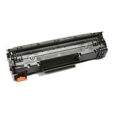 N HP CB436A Compatible Laser Toner Catridge #NL-CB436A