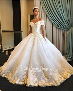 Stores Globally that sell Demetrios gowns