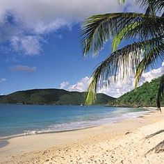 St. John, U.S. Virgin Islands. Coastalliving.com