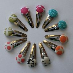 chubby button barretts