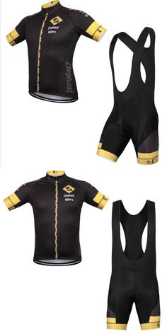 Mens Cycling Jersey Sets Summer Bike custom cycling clothing Bicycle Short Clothes  Quick Dry Breathable Pro 74659360a