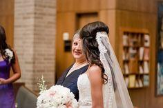 Half Up Styles Wedding Hair & Beauty Photos on WeddingWire