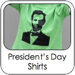 presidents day shirts