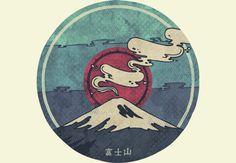 Fuji Artwork