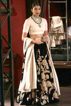 Sabyasachi couture lehenga collection