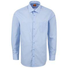 """Ανδρικό Πουκάμισο """"Olive Moose"""" Redmond 100% Βαμβάκι  Non Iron Cotton Shirts For Men, Shirt Dress, Easy, Mens Tops, Collection, Dresses, Fashion, Vestidos, Moda"""