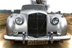 Fovilim | Zabytkowe auto do ślubu Bentley S1 Limited 1956r | Warszawa
