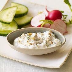 Weight Watchers Recipes | WeightWatchers.com: Weight Watchers Recipe - Walnut Dip