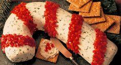 Festive Cheese Spread Recipe | McCormick