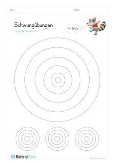 NEU: Ein kostenloses Arbeitsblatt für die Vorschule, auf dem die ...
