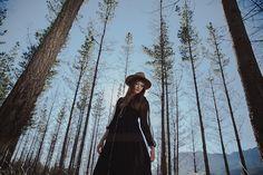 Black Magic Woman, Festival Fashion, Vignettes, Boho, Indie, Dresses, Hat, Women, Vestidos