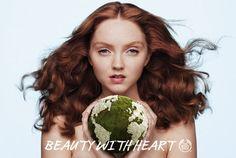 Em The Body Shop acreditamos que a verdadeira beleza nasce no nosso coração por isso quem escolhe The Body Shop, escolhe Beleza com Coração!
