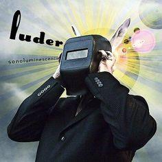 Luder - Sonoluminescence, Grey