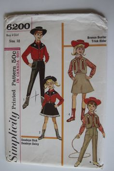I wore this cowgirl costume to the Heart of Texas Fair and Rodeo...year circa 1960