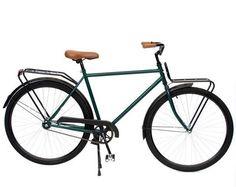 Best City Bikes - Annual Guide 2015 - Public, Shinola, Gazelle, Linus, Gazelle, Tokyo Bike | Apartment Therapy
