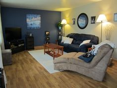 Home Theater Living Room Setup   Home Theater and Gaming   Pinterest ...