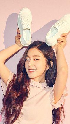 04.28.2017 Red Velvet's Irene Summer Pictorial for Ladies Brand 'NUOVO'   KStarPhotoNews
