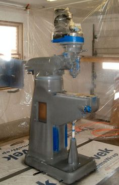 1000 Ideas About Milling Machine On Pinterest