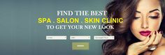 Click-O-Style | Best Salons, Spas and Skin Clinics in NCR
