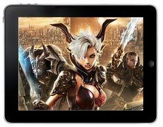 Les 5 meilleurs jeux MMORPG pour iPad et iPad Mini