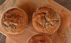 Troll a konyhámban: Banános mákos muffin tojás nélkül - vegán, paleo