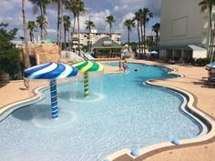Splash Harbor Water Park Zero Entrance Heater Pool Great For Young Ones And Bar Indian Rocks Beachpool