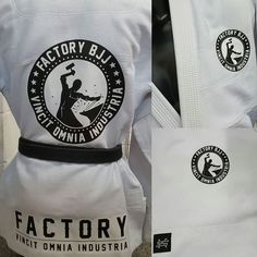 The new Factory x Scramble Club Gi. It features vinyl patches on the back trousers and jacket.  The gi itself is very lightweight is IBJJF legal and also comes with a drawstring bag featuring the club logo.  These will be landing towards the end of next month and will be available in sizes A0-A4 and L sizes (A1L/A2L/A3L). Pre-order one now to avoid missing out! As always these will be really limited quantity.  The option of making split payments and making a deposit is available to spread…