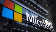 Microsoft announces some job cuts