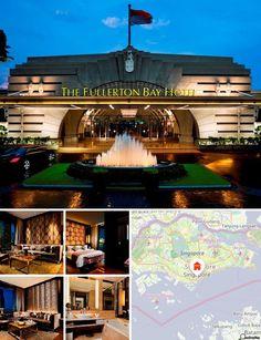 Cet hôtel est niché dans l'enceinte du quartier classé de Fullerton, à proximité du Fullerton Hotel Singapore, de la Waterboat House, de Clifford Pier, de la Customs House et de One Fullerton. Il se trouve à seulement 5 min à pied de la station de métro MRT Raffles Place. En voiture, compter 25 min pour rejoindre l'aéroport de Singapour - Changi et à 10 min pour le Singapore Cruise Centre. L'hôtel est à 10 min à pied de l'Esplanade et de Merlion Park. Flyer et Marina Bay Sands sont…