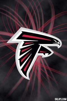 images of atl falcons | Atlanta Falcons iPhone Wallpaper | #5204 | ohLays