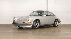 This 1973 Porsche 911 Is Just Incredible | Airows