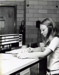 dataprocessing_nodate006 by Cincinnati State Archives, via Flickr