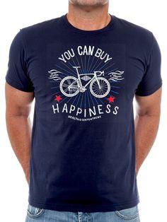 Heart Cycle Parts Cycling T-Shirt Funny Novelty Mens tee TShirt