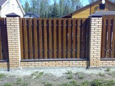 Забор: 22 тыс изображений найдено в Яндекс.Картинках