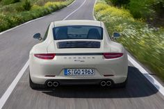 Porsche 911 Edition