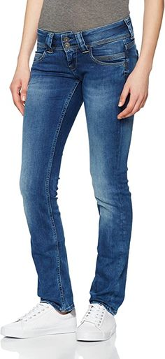 guter Kauf  Bekleidung, Damen, Jeanshosen Pepe Jeans, Levis Jeans, Denim, Trends, Trousers, Pants, Outfit, Skinny Jeans, Shorts