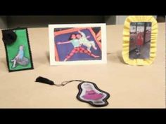 Learn with Jo-Ann: Make a Fabric Bookmark from Your Favorite Photos :) #video