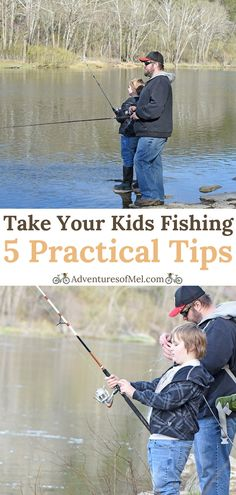 7d79f7d2a4f Practical tips for moms and dads who are ready to get out into the great  outdoors