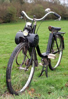 1958 Velosolex 1010