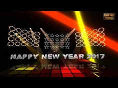 happy new year 2017 wisheswhatsapp videogreetingsanimationmessageec