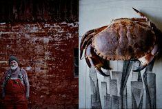 crab(ber)