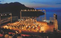 Onewstar: Festival di Ravello 2014, dal 21 giugno il meglio della musica