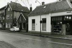 Apeldoorn - Lolaan /  Sprengenweg