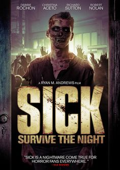 sick survive dvd cover - Google Search