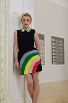 5 Things You Didn't Know About Evanna Lynch