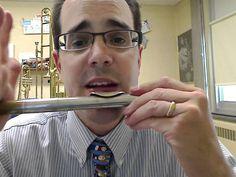 Beginning Flute Sounds_Part 1