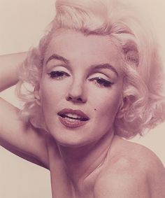 5 iconic, NSFW Marilyn Monroe photos that are available to buy