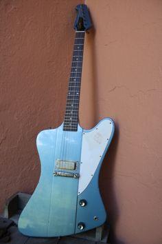 Gibson Firebird 1