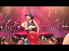 Bret Michaels Interested in Making a Biopic of His Life